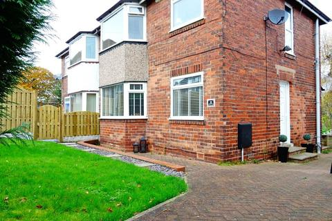 3 bedroom semi-detached house for sale - 32 Wardlow Road, Frecheville, Sheffield S12