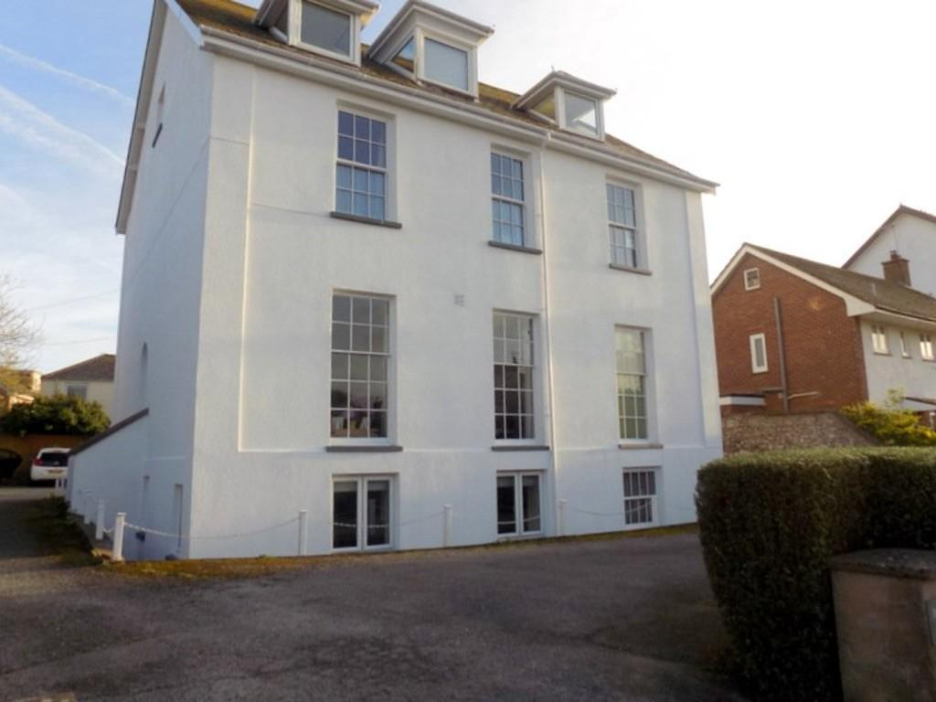 2 Bedrooms Flat for sale in Carlton Hill, Exmouth
