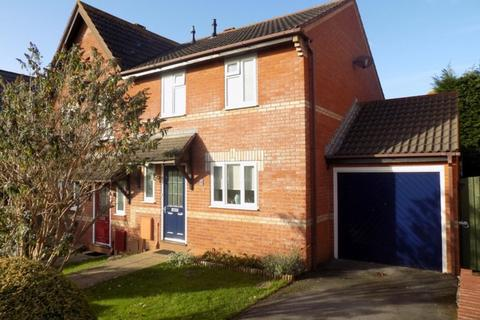 3 bedroom semi-detached house for sale - Cheriswood Avenue, Exmouth