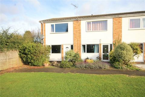 2 bedroom end of terrace house for sale - Gainsborough Close, Cambridge, CB4