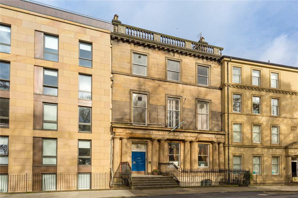 Terraced House for sale in Hillside Crescent, Edinburgh, EH7