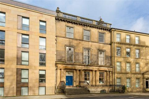 Terraced house for sale - Hillside Crescent, Edinburgh, EH7