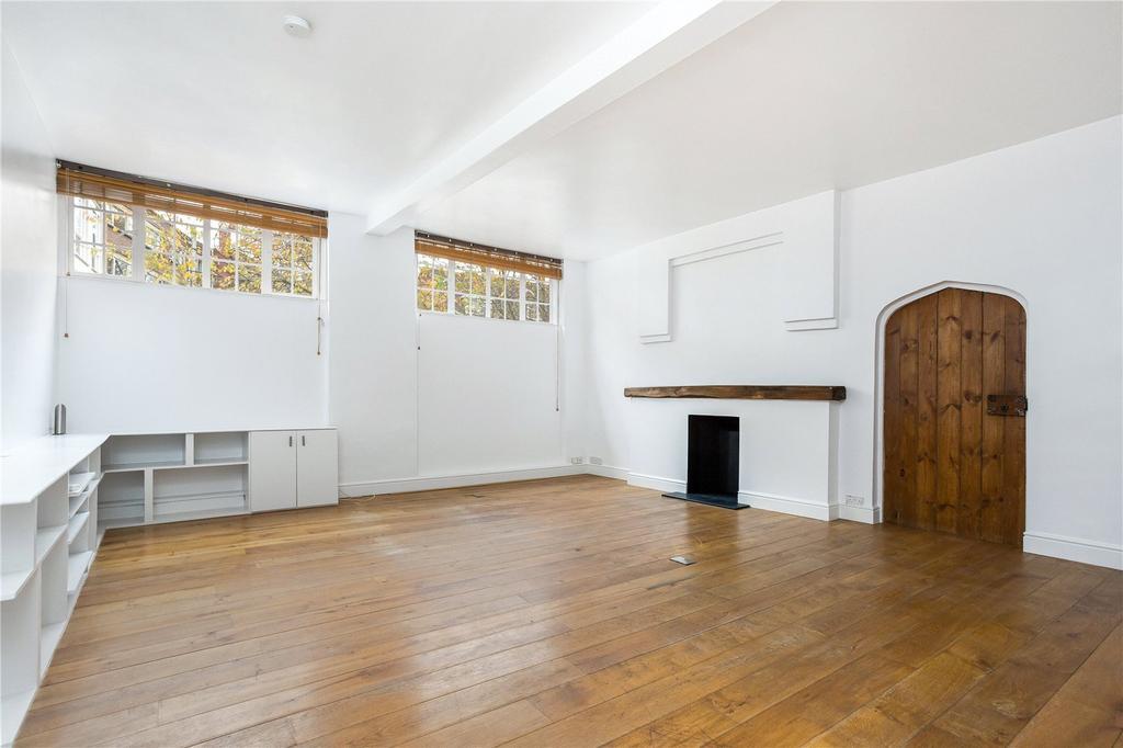 1 Bedroom Terraced House for sale in Chelsea Studios, 414-416 Fulham Road, London, SW6