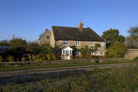5 bedroom equestrian facility for sale - Marsh Lane, Clanfield, Bampton, Oxfordshire, OX18