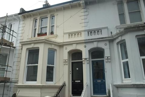 1 bedroom flat to rent - Warleigh Road, Brighton, East Sussex, BN1 4NS