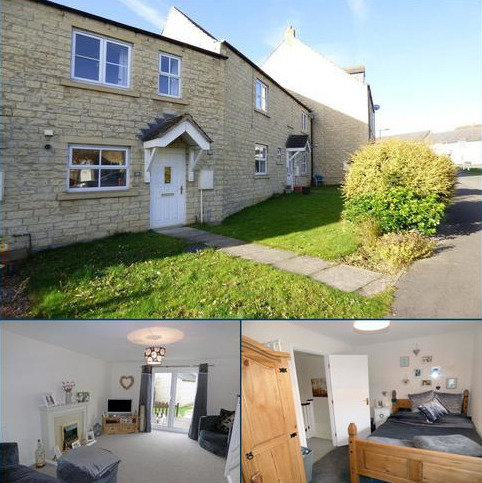 2 bedroom terraced house for sale - Dale Grove, Leyburn