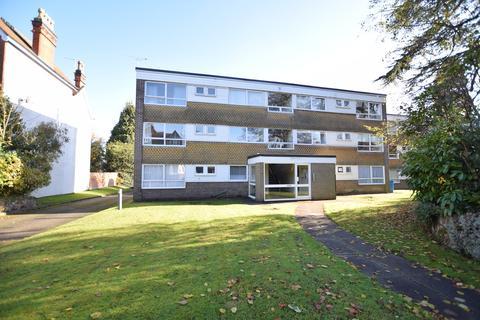 2 bedroom ground floor flat for sale - St Bernards Road