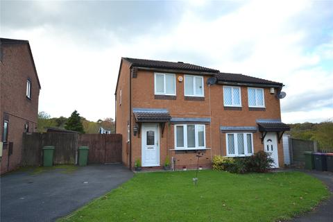 2 bedroom semi-detached house to rent - 3 The Crofts, Madeley, Telford, Shropshire, TF7