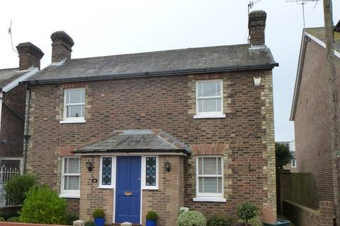 2 bedroom detached house to rent - Commercial Road, Paddock Wood