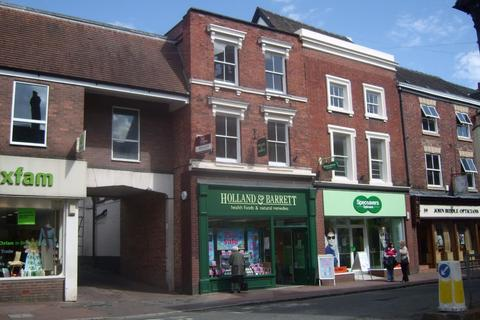 1 bedroom flat to rent - 61B High Street, Bridgnorth, Shropshire, WV16