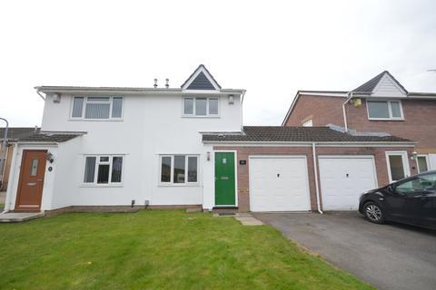2 bedroom house to rent - Bessborough Drive , Carlton Gardens, Grangetown