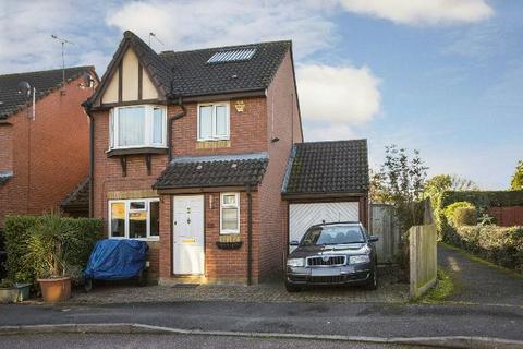 3 bedroom link detached house for sale - Regent Close, Lower Earley, Reading