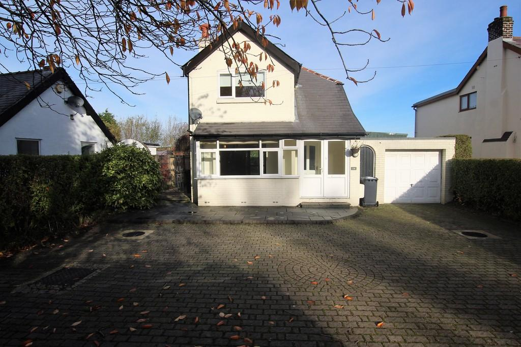 3 Bedrooms Detached House for sale in Mains Lane, LIttle Singleton