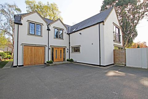 Property For Sale Central Avenue Bawtry