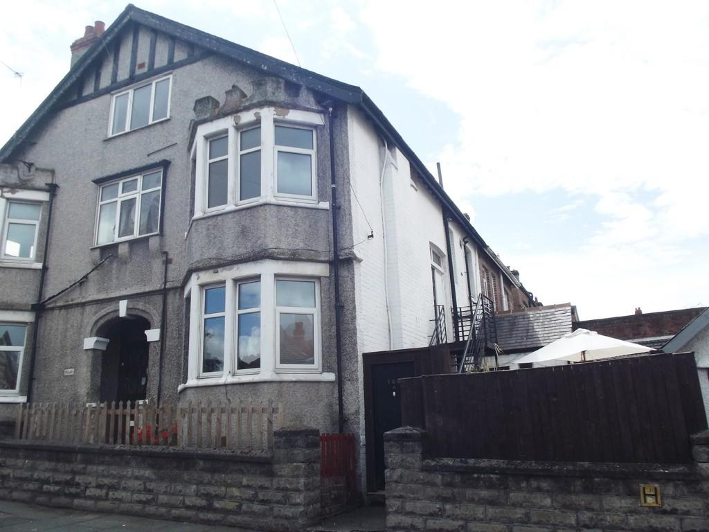 6 Bedrooms Apartment Flat for sale in Victoria Road, New Brighton