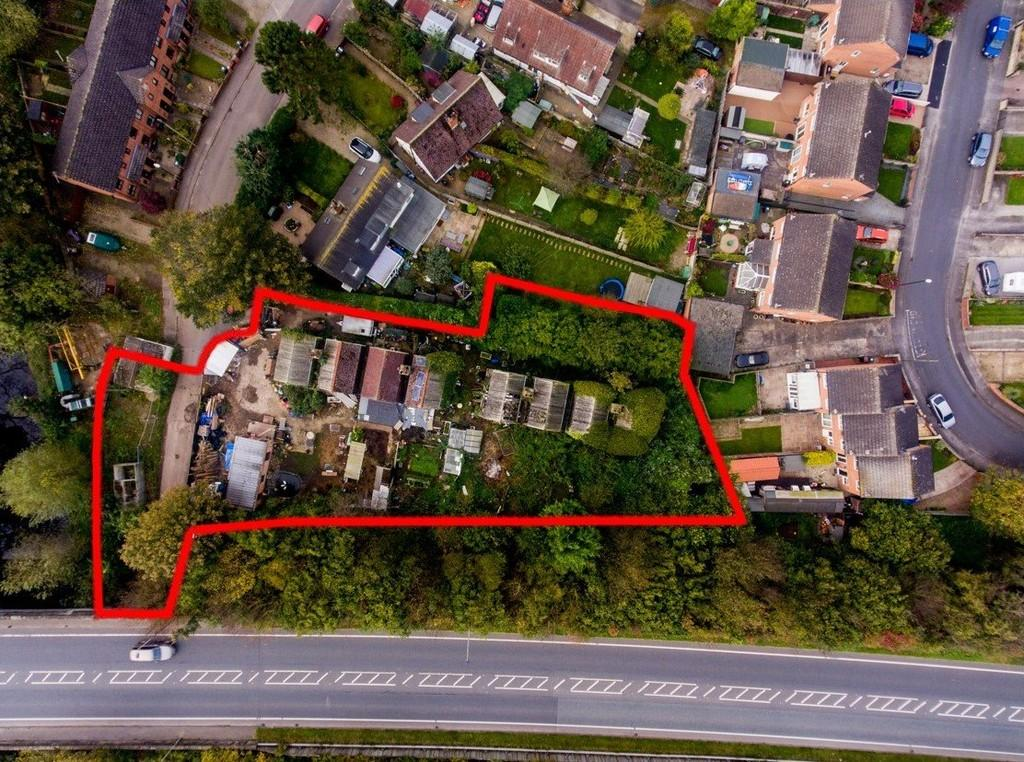 Land Commercial for sale in Potential Development Site