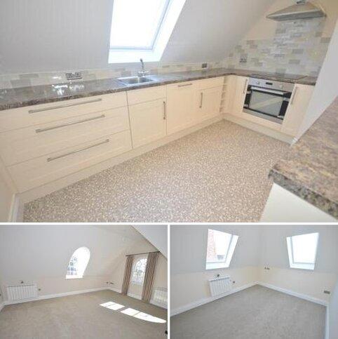 2 bedroom apartment to rent - Bishops Loft 80 Hailgate Howden
