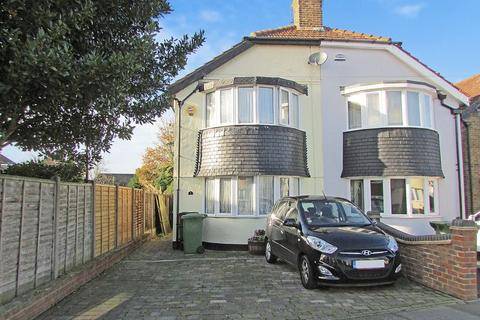 2 bedroom semi-detached house for sale - Brixham Road, Welling
