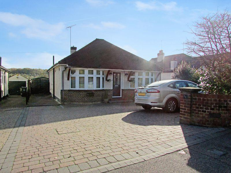 3 Bedrooms Detached Bungalow for sale in Birchwood Road, Wilmington