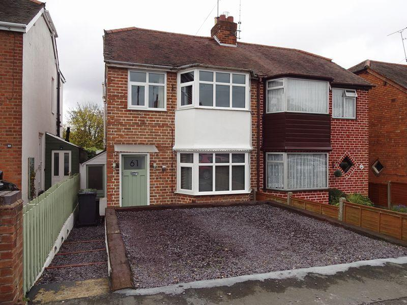3 Bedrooms Semi Detached House for sale in Claughton Street, Kidderminster DY11 6PR