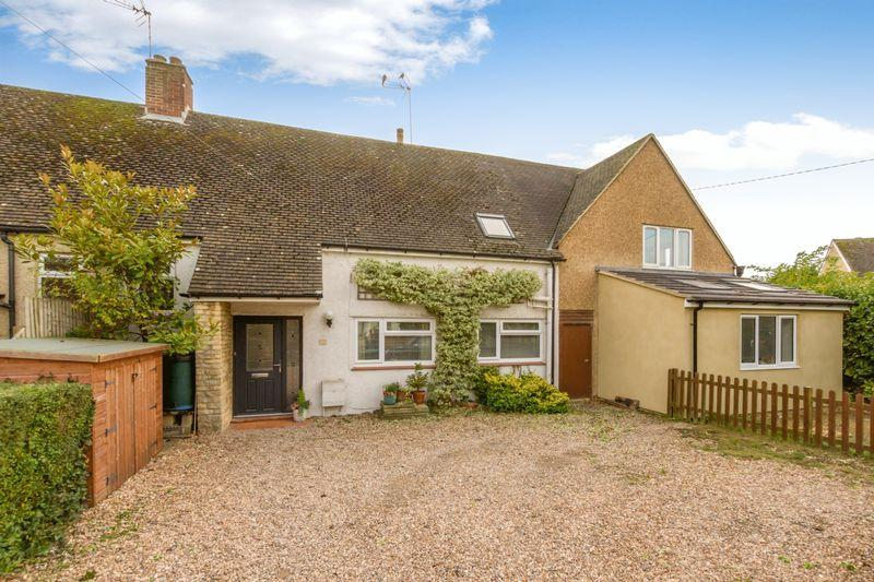 3 Bedrooms Terraced House for sale in New Road, Bampton