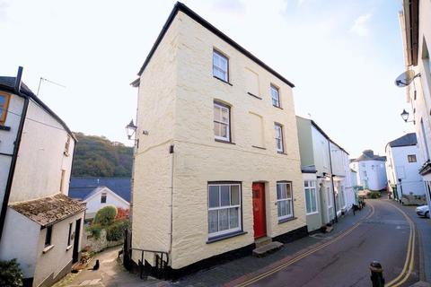 3 bedroom cottage for sale - Charming cottage in sought after riverside village