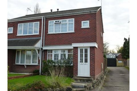 2 bedroom house for sale - THE BUTTS, WALSALL
