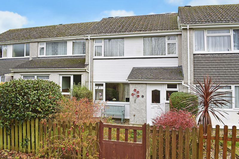 3 Bedrooms Terraced House for sale in Samuel Bone Close, Liskeard