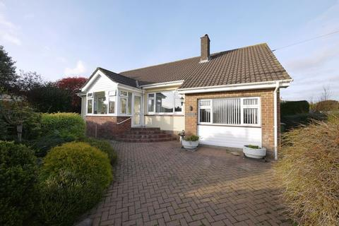 3 bedroom bungalow for sale - Holsworthy