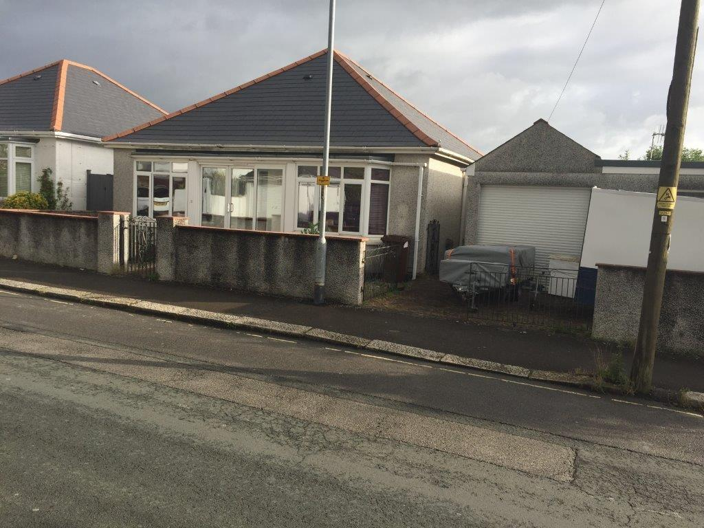 3 Bedrooms Detached Bungalow for sale in Beatrice Avenue , Saltash