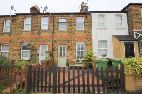 2 bedroom terraced house for sale - Woodside Road, Sidcup
