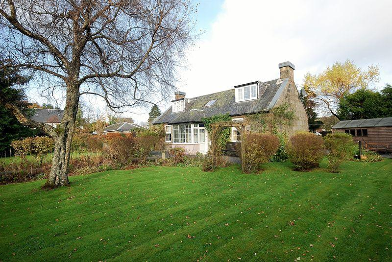 2 Bedrooms Cottage House for sale in Knockbride, 16 Kirkmichael Road, Straiton, KA19 7ND