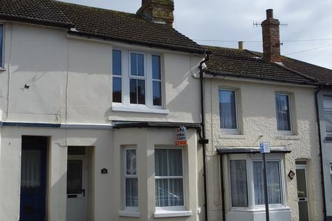 2 bedroom terraced house to rent - Sidney Street, Folkestone, CT19