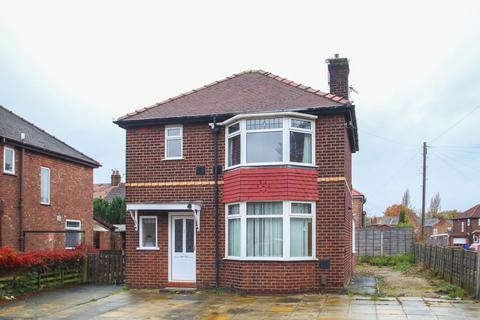 3 bedroom detached house to rent - Wilfred Road, Eccles, Manchester, M30