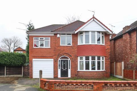 5 bedroom detached house for sale - Bruton Avenue, Stretford, Manchester, M32