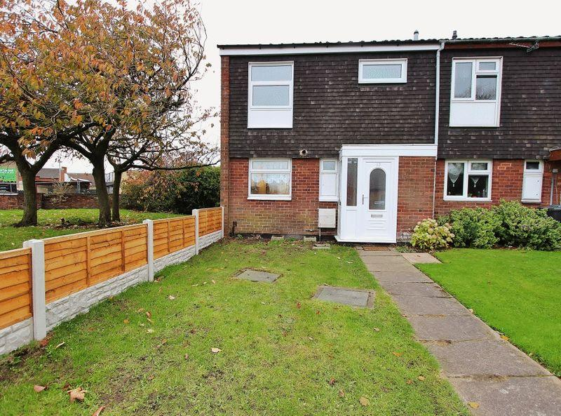 3 Bedrooms House for sale in High Street, Bloxwich Walsall