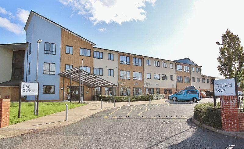 2 Bedrooms Apartment Flat for sale in Dartmouth Street, West Bromwich