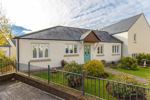 3 bedroom semi-detached bungalow for sale - Blangy Close, North Tawton