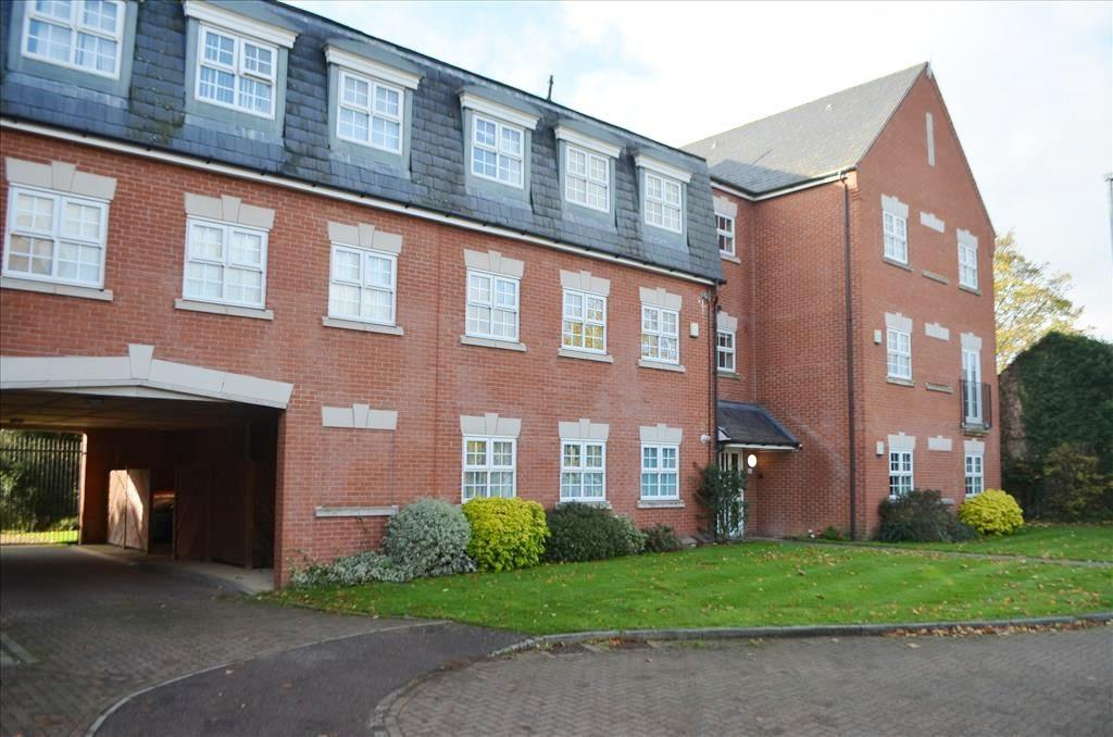 2 Bedrooms Apartment Flat for sale in Wharf Mews, Biggleswade, SG18
