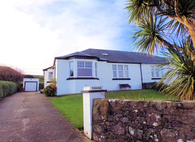 3 Bedrooms Semi Detached Bungalow for sale in Machrihanish