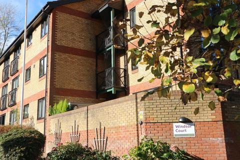 2 bedroom flat to rent - Windsor Court, Tongdean Lane