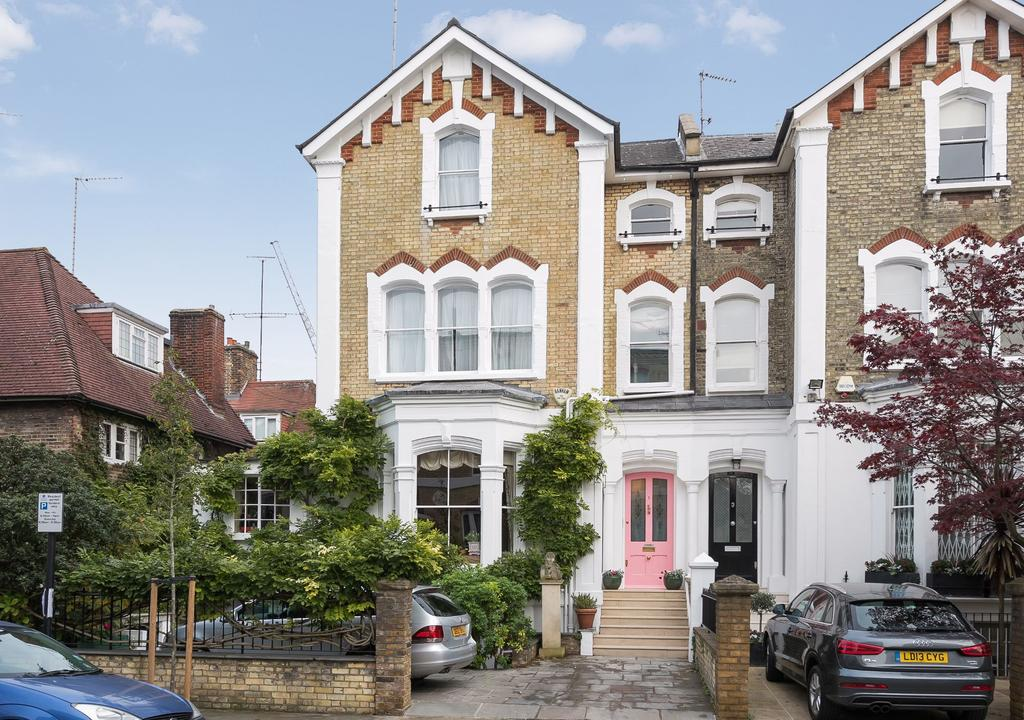 7 Bedrooms Semi Detached House for sale in Fernshaw Road, SW10