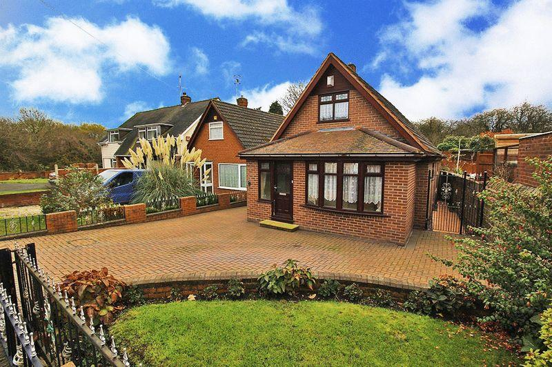 3 Bedrooms Bungalow for sale in Chase Road, GORNAL WOOD
