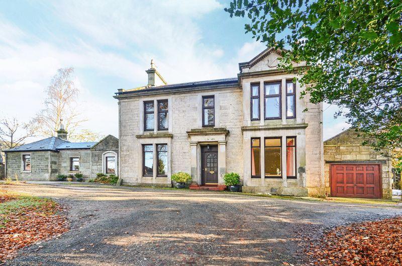 3 Bedrooms Unique Property for sale in Kelvinbank, Kilsyth