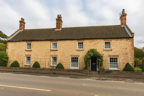 5 bedroom detached house for sale - Ermine Street, Appleby, DN15