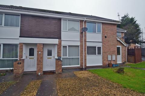 2 bedroom terraced house to rent - Sought after Clevedon cul de sac location