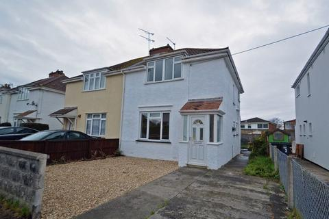 3 bedroom semi-detached house to rent - A short walk to the shops in Yatton