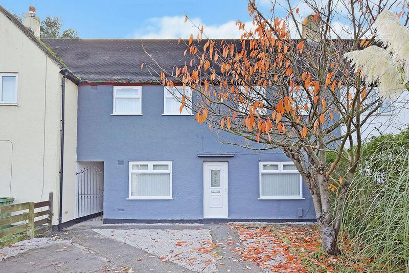 3 Bedrooms Terraced House for sale in Norleane Crescent, Runcorn