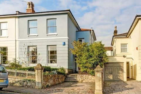 4 bedroom semi-detached house for sale - Clare Road, Cotham