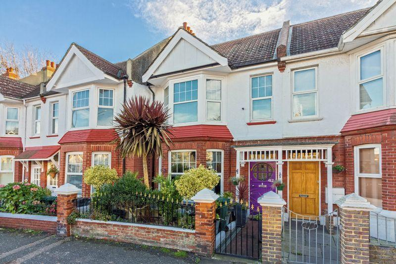 4 Bedrooms House for sale in Portland Road, Hove
